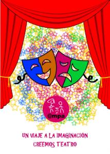 Actividad teatro 8/2/2016